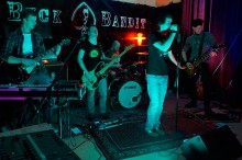 Buck Bandit Live 07.03.2014