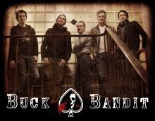Buck Bandit Bandfoto